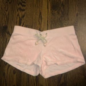 Juicy couture shorts